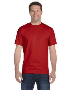 Hanes 5280 5.2 oz. ComfortSoft® Cotton T-Shirt